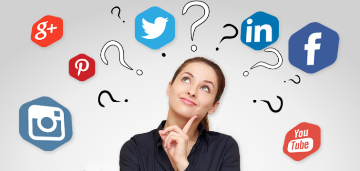 Which Social Media is Right For Your Business